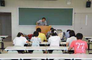 ■おお授業だ