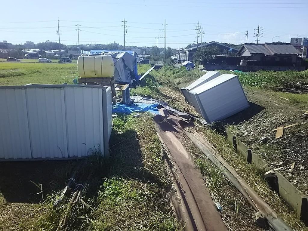 181104 今年の台風の被害②